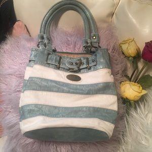 Handbags - Fun Sumner bag by F&E New York